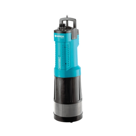 Image of Pompa sommersa a pressione Comfort GARDENA 1476-20