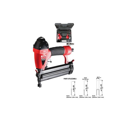 Image of Puntatrice-chiodatrice pneumatica Valex SF5040 1554010