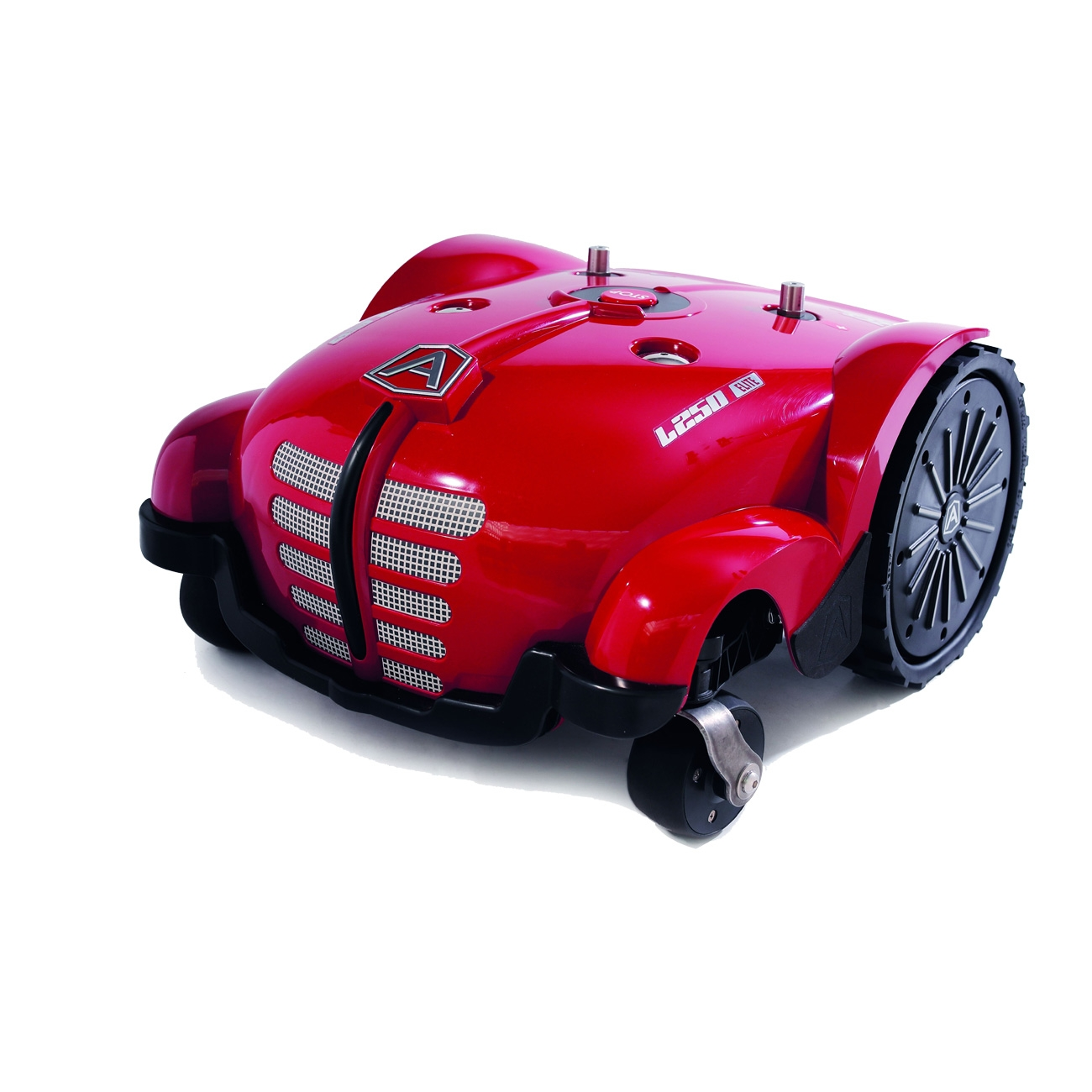 Image of Ambrogio Robot L250i Elite PROline - Robot tagliaerba gps