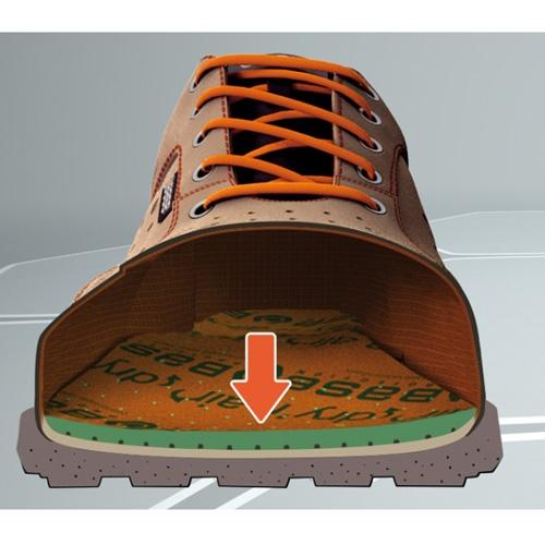 Dettagli su Scarpe antinfortunistiche Base Bowling B0676 S3 SRC metal free e defaticanti