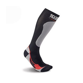 Image of Calza tecnica Sparco RACING MS/XL