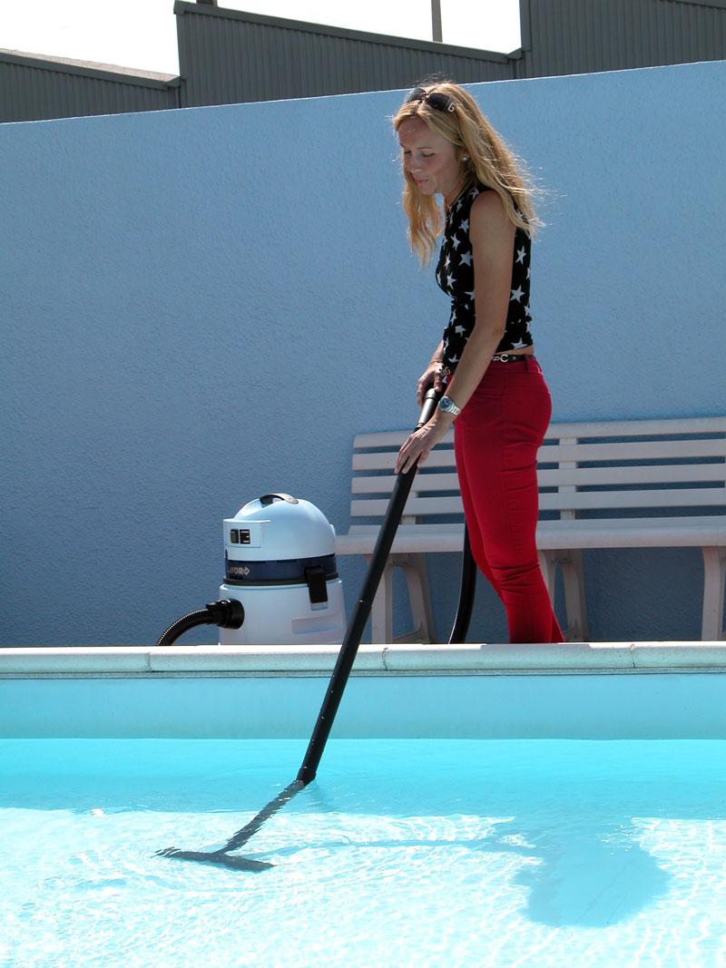 Aspiratore per piscine lavor swimmy ebay - Aspiratore per piscina ...