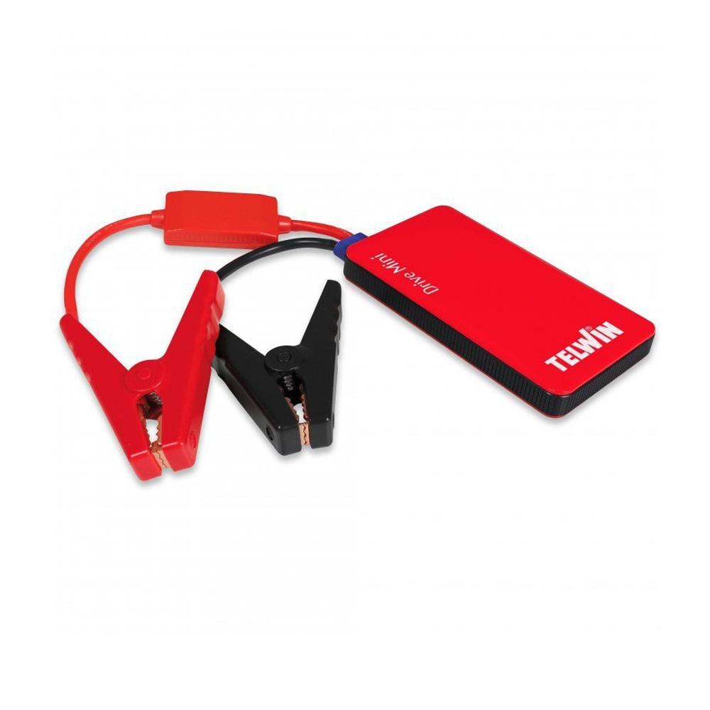 telwin avviatore portatile drive mini power bank 829563