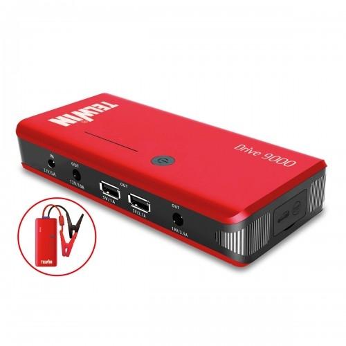 telwin avviatore portatile drive 9000 12 v