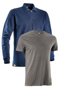 T-Shirt-e-Camicie