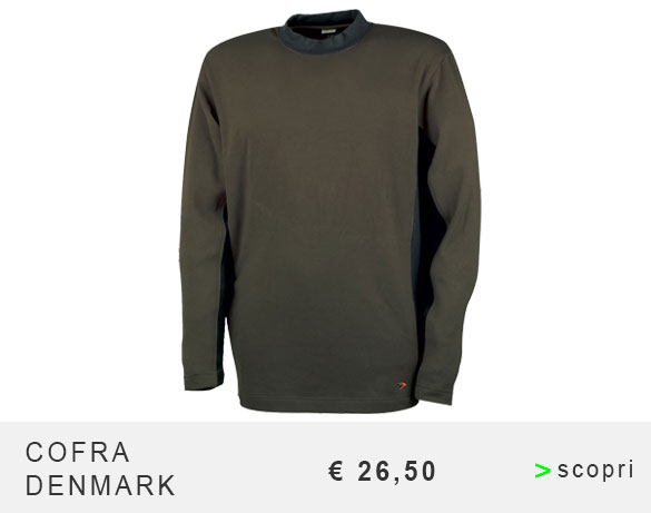 Cofra-Denmark
