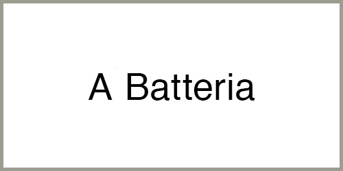 A-Batteria