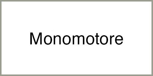 Monomotore