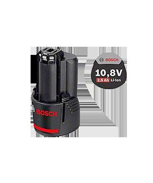 Batteria-Bosch-10,8V-