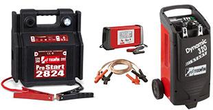 Avviatori-e-carica-batterie