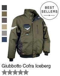 Giubbotto-Cofra-Iceberg