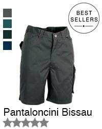 Pantaloncini-Bissau