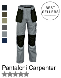 Pantaloni-Carpenter