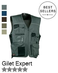Gilet-expert