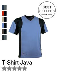 T-shirt-Java