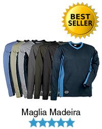 Maglia-Madeira