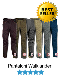 Pantaloni-Walklander