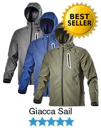 Giacca-Sail