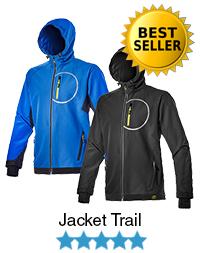 Jacket-Trail
