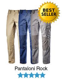 Pantalone-Rock