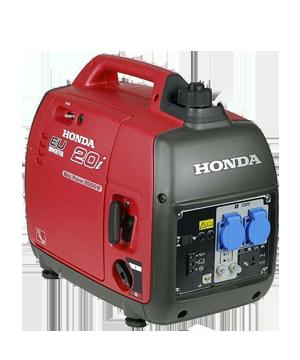Honda-EU-20i-Inverter