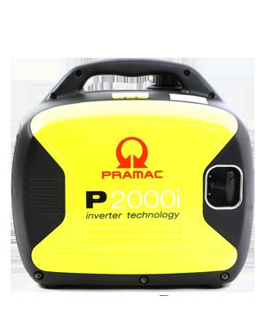 Pramac-P2000i