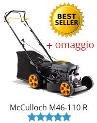 Rasaerba-McCulloch-M46-110R