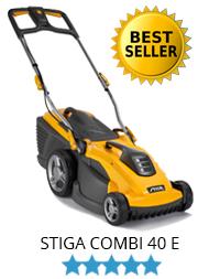 Stiga-combi-40-E