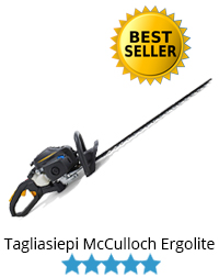 McCulloch-Ergolite