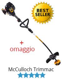 McCulloch-TRIMMAC