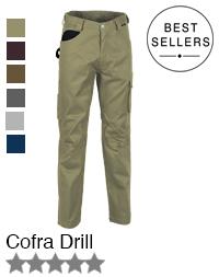 Cofra-Drill