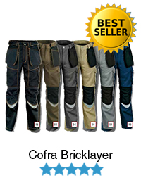 Cofra-Bricklayer