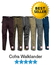 Cofra-Walklander