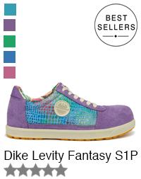 DIKE-LEVITY-FANTASY-S1P-SRC-36/42
