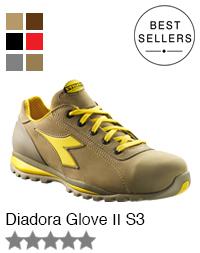 Utility-Diadora-Glove-II-S3