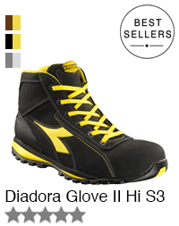 Utility-Diadora-Glove-High-II-S3