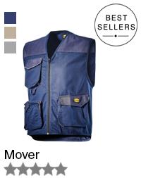 Gilet-Mover