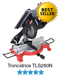 Troncatrice-TLS250N