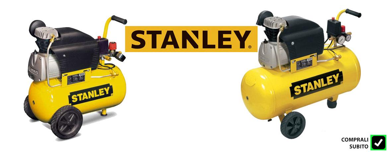 Compressori aria  Stanley
