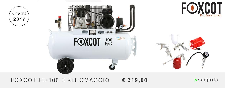 Foxcot FL-100
