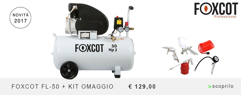 Foxcot FL-50