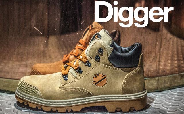 Linea-Digger