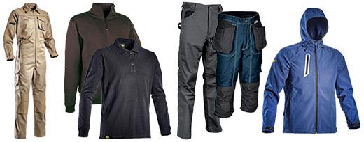 Abbigliamento-