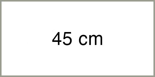 Barra-45cm