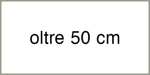 Oltre-50cm