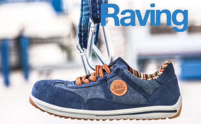 Linea-Raving
