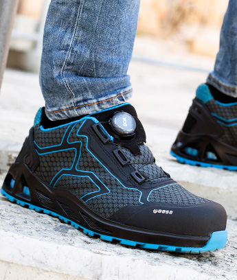 scarpe antinfortunistiche diadora goretex 50% OFF!