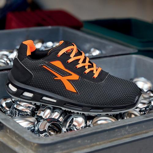 diversamente vendita di liquidazione così economico UPower: Vendita abbigliamento e scarpe da lavoro