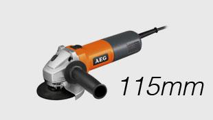 Smerigliatrice-angolare-115mm