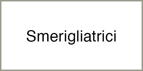 Elettroutensili - Slides Smerigliatrici angolari